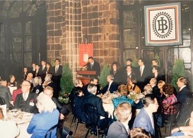 International School Barcelona - 25th anniversary