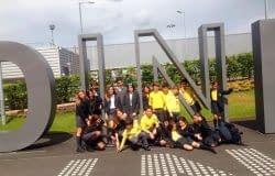 International School Barcelona - Press La Vanguardia
