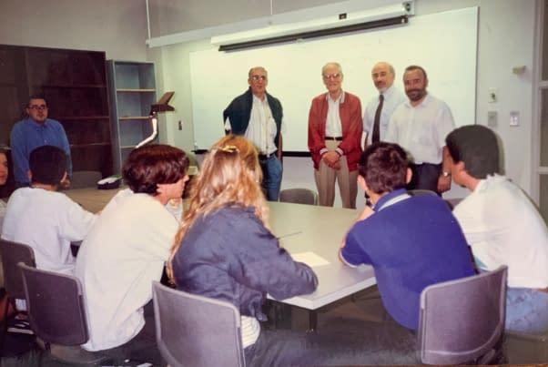 Santa Clara Barcelona International School